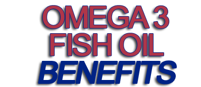 Fish Oil and Omega 3 for Health Benefits • (888) 508-1234